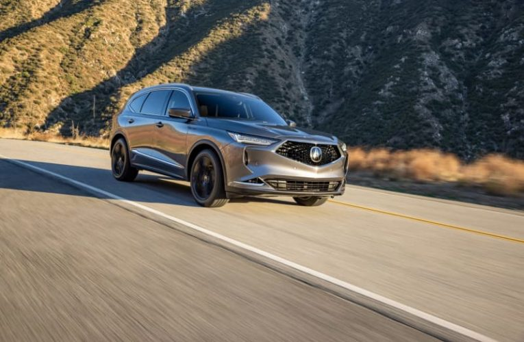 Auto review: 2022 Acura MDX A-Spec delivers more of what buyers have always loved