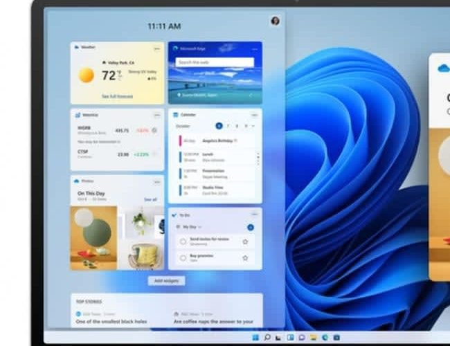 Windows 11 launching on October 5