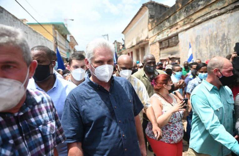 Fabiola Santiago: Republican Cuban Americans aren't going to free Cuba with partisan attacks on Biden