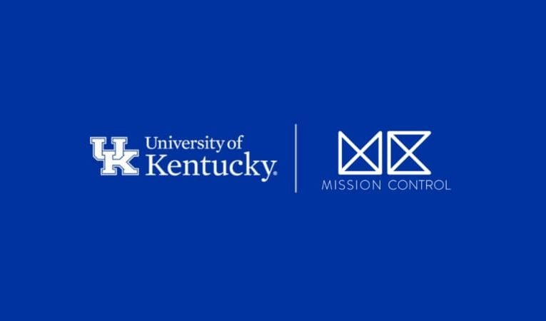 Mission Control partners with University of Kentucky