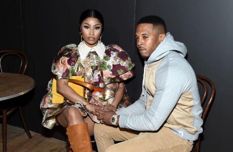 Prison for Nicki Minaj's sex offender husband threatens her family dreams