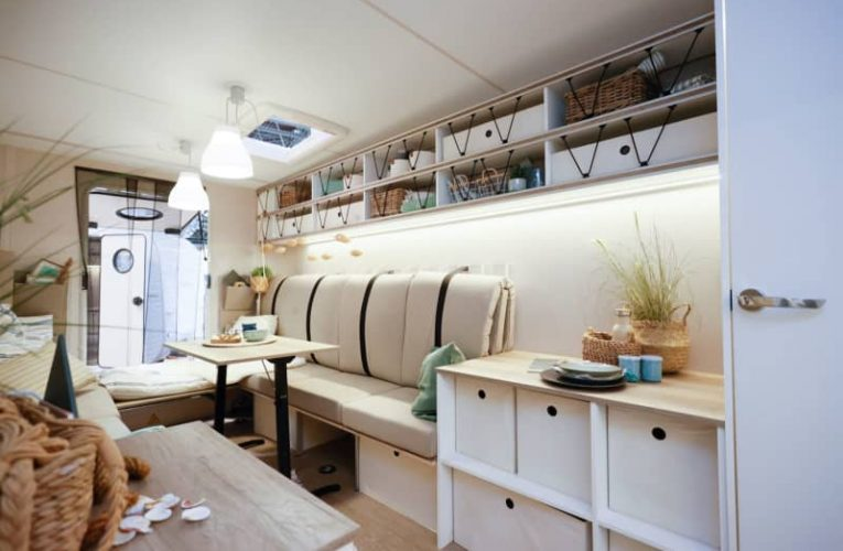 With model for every lifestyle, caravans are more appealing than ever