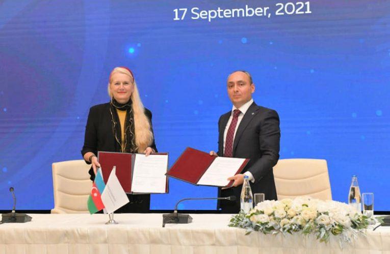 Azerbaijan to host International Astronautical Congress in 2023