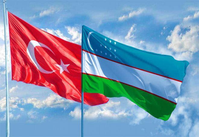Turkish state energy exchange company to operate in Uzbekistan