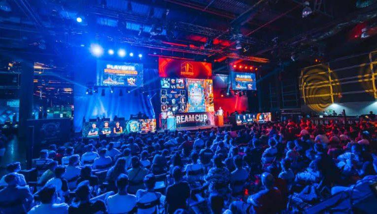 Encom selects Challengermode as platform for Esports City League