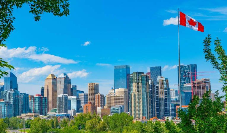 The Strength Of Canada's Equity Market In The Midst Of A Changing Global Environment