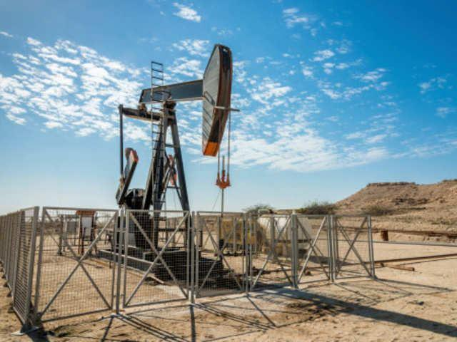 Azerbaijani records increase in oil prices