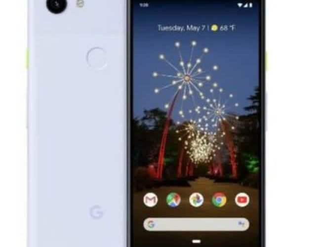 Google Pixel phones to allow users to automatically record video in an emergency