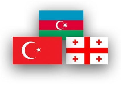 Defense ministers of Azerbaijan, Turkey, Georgia to discuss military co-op