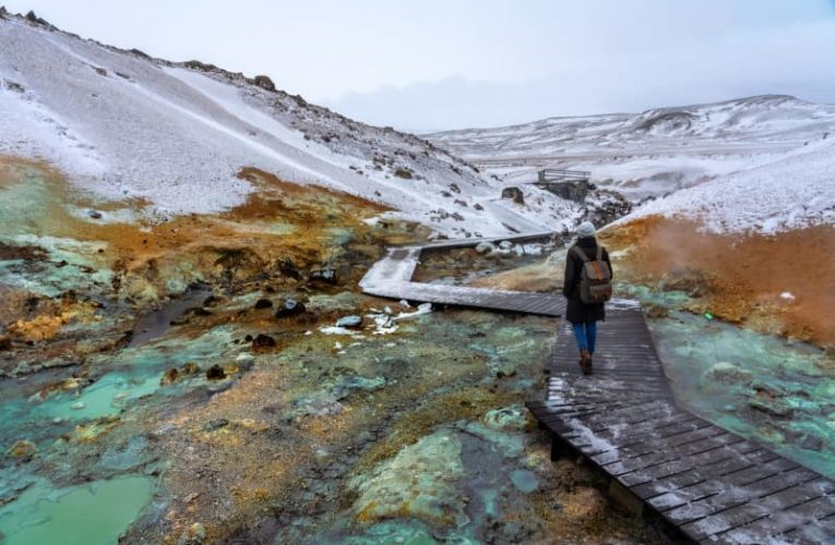Birthday vacation to Iceland turns into 10 days quarantined alone in 'cruddy' hotel room