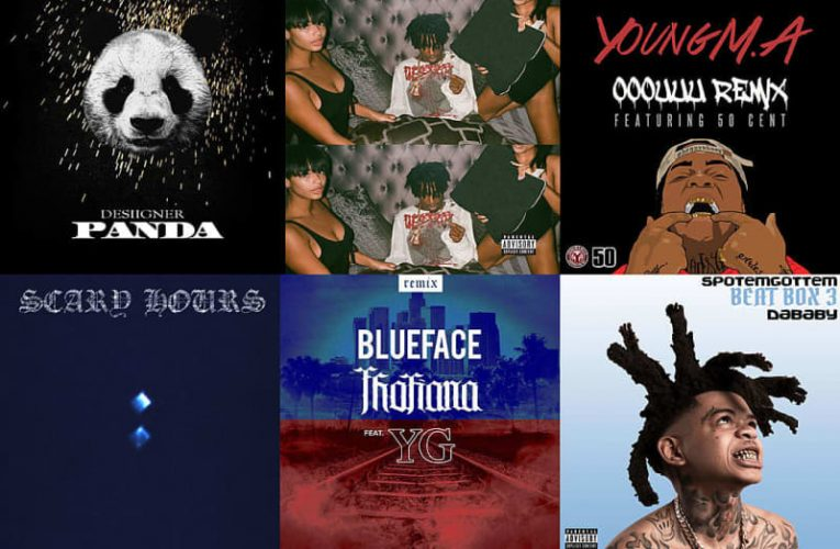 Here Are the Most Remixed Hip-Hop Songs of the Last Decade