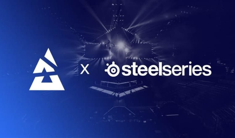 BLAST Premier partners with SteelSeries for Fall season