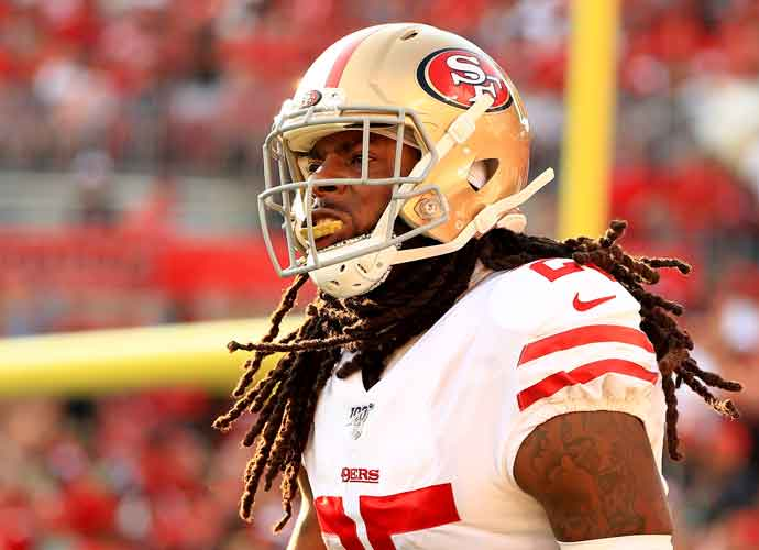 Richard Sherman Signs One-Year Deal With Tampa Bay Buccaneers