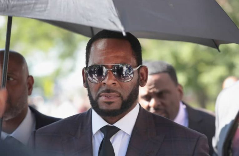 Despite a Guilty Verdict, R. Kelly's Music Is Still Poppin' on Music Streaming Services and TikTok