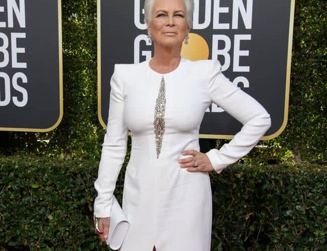 Jamie Lee Curtis warns plastic surgery is 'wiping out generations of beauty'