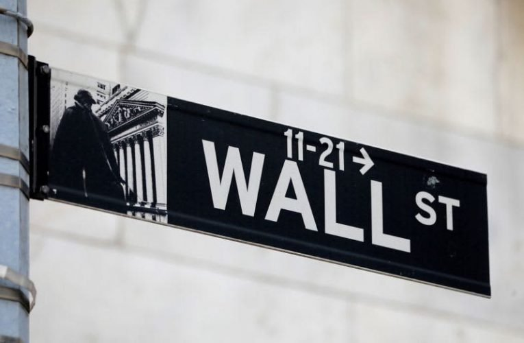Wall St Week Ahead: Energy price spike adds market risk as earnings arrive