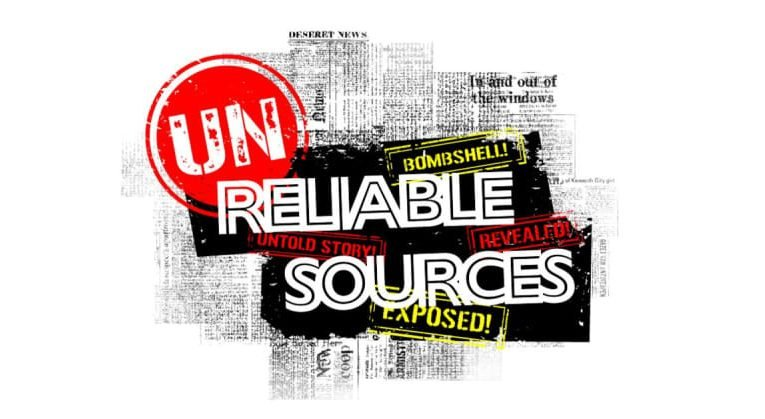 UNRELIABLE SOURCES: Me Me Me! The One Dedicated To CNN's Stuck-Up Brian Stelter