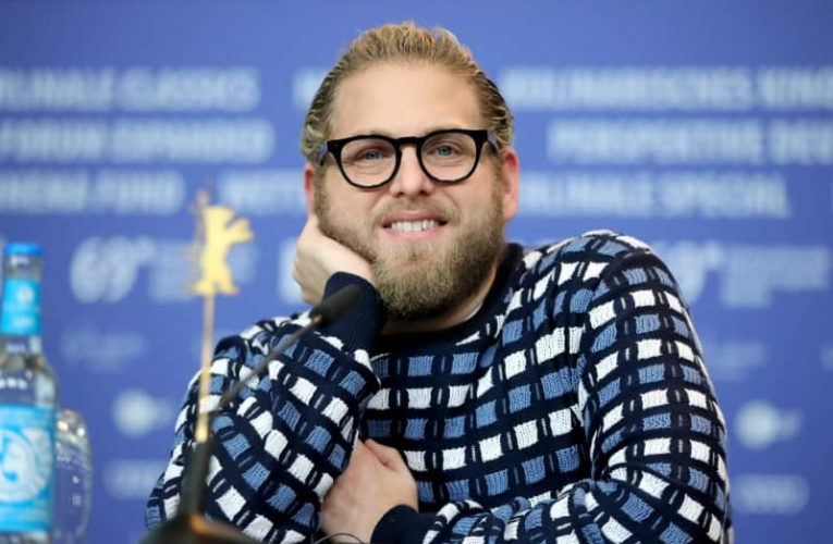 """Jonah Hill Would Like You to Stop Commenting on His Body, """"Good or Bad"""""""