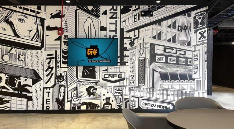 Comcast Spectacor and Populous unveil new G4 HQ