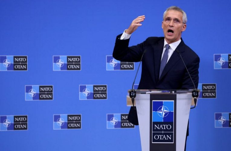 NATO to agree master plan to deter growing Russian threat, diplomats say