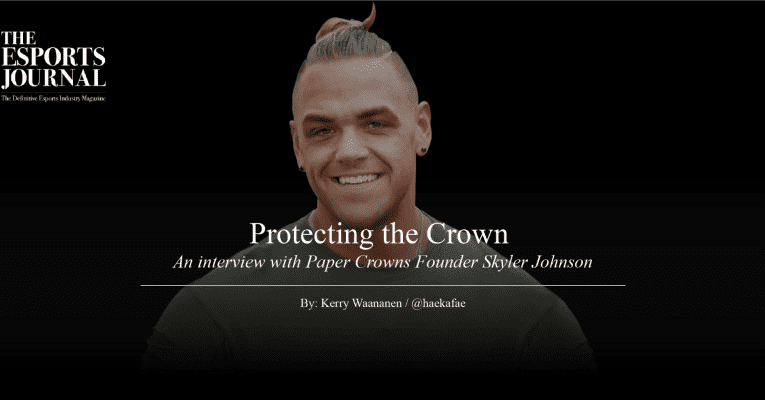 Protecting the Crown