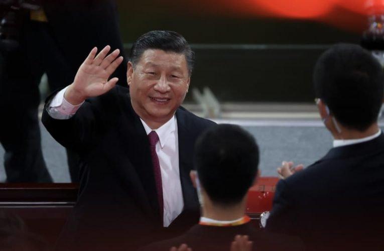 Jay Ambrose: The China threat